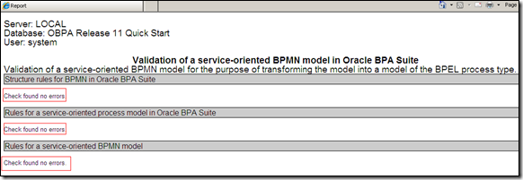 Creating a bpm project from a bpa blueprint oracle technologies primer once we are done with validation we can again right click on the salesquoteapprovalworkflow project and click on soa share blueprint malvernweather Image collections