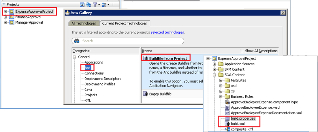 BPM | Oracle Technologies Primer